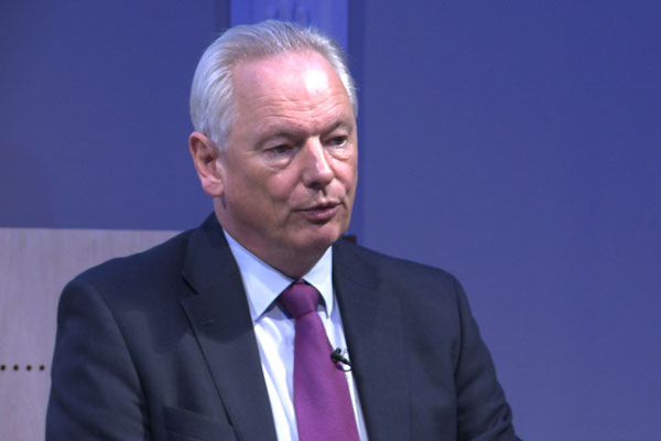 Francis Maude on Efficiency and Reform