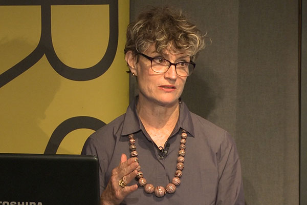 Ashton Applewhite on A World Without Ageism