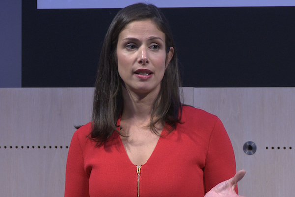 Rachel Botsman on The Sharing Economy