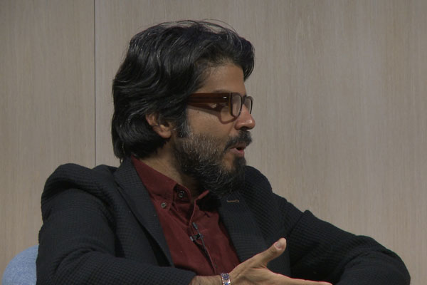 Pankaj Mishra on The History of our Present Moment