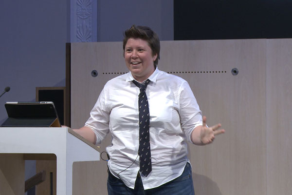 Carrie Bishop on How Design Can Change the World