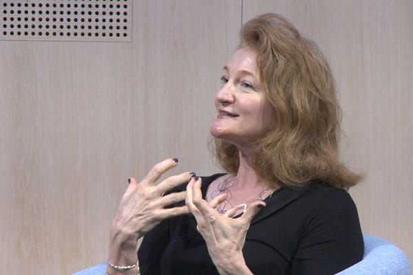 Krista Tippett on Becoming Wise