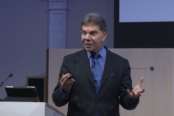 Robert Cialdini on The Power of Persuasion