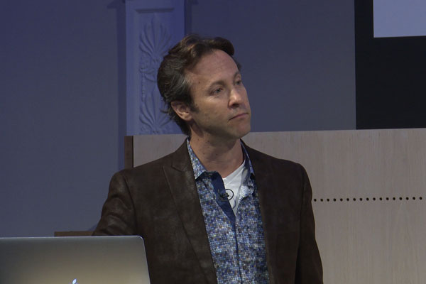 David Eagleman on Why We're Wired to innovate