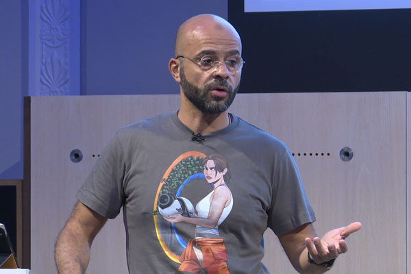 Mo Gawdat on an Algorithm for Happiness