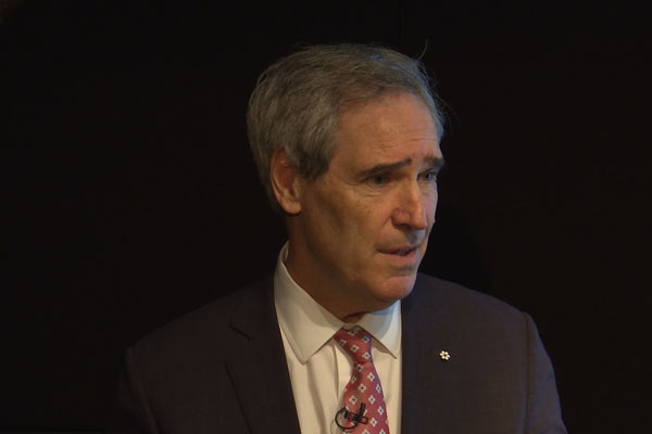 Michael Ignatieff on whether Human Solidarity Exists