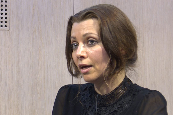 Elif Shafak on Why We Need Global Solidarity More Than Ever