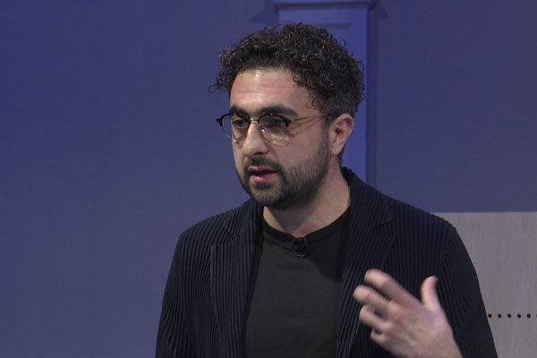 Mustafa Suleyman: Has Technology Lost Society's Trust?