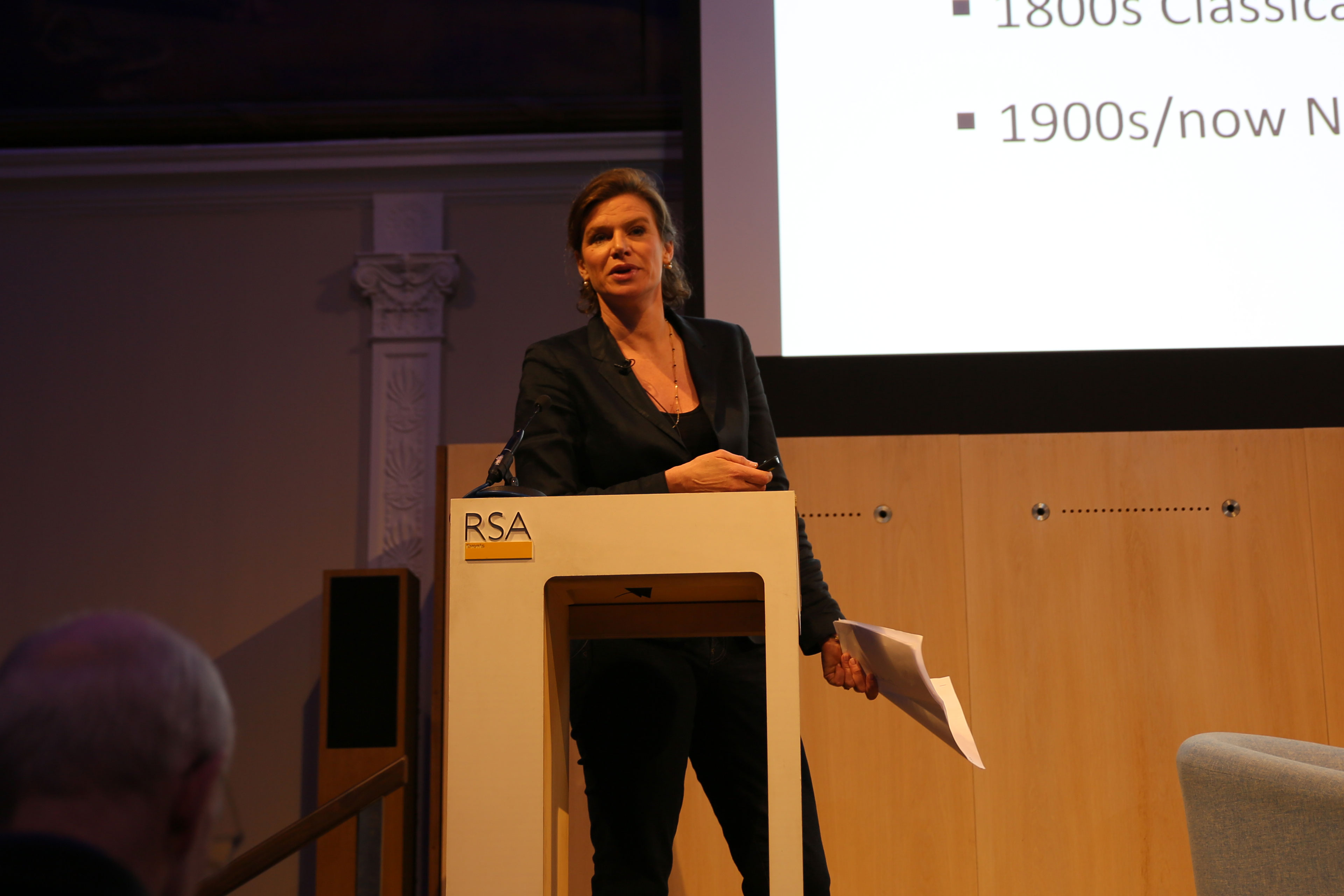 Mariana Mazzucato on The Value of Everything