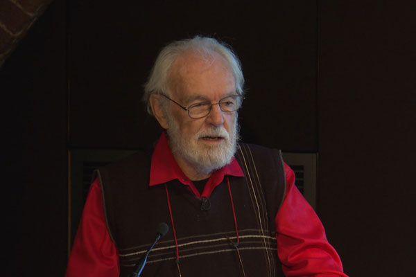 David Harvey on Marx for the 21st Century
