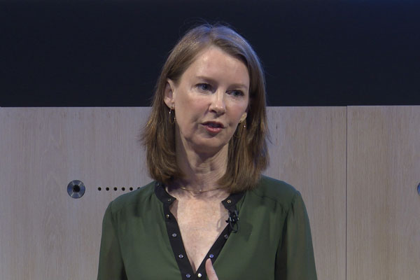 Gretchen Rubin on The Four Styles of Self Motivation