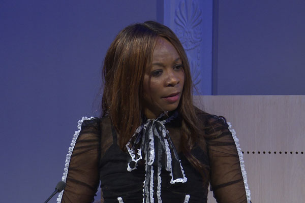 Dambisa Moyo on The Trouble with Democracy