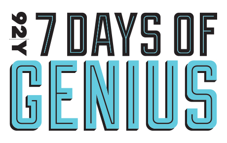 7 Days of Genius Logo