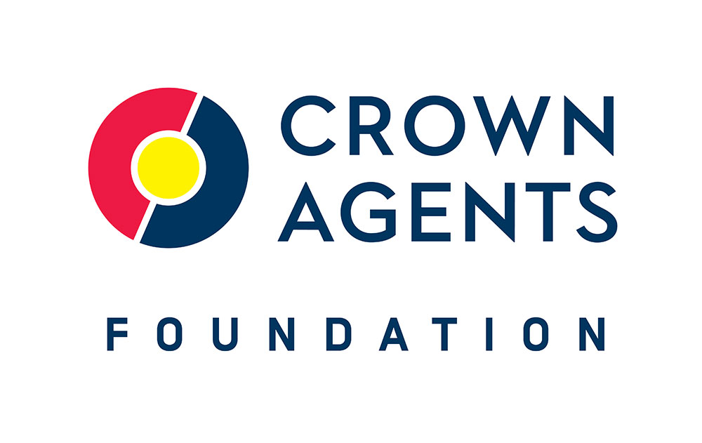 Crown Agents Foundation Logo