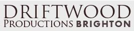 Driftwood Productions Brighton Logo