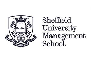 Sheffield University Management School Logo