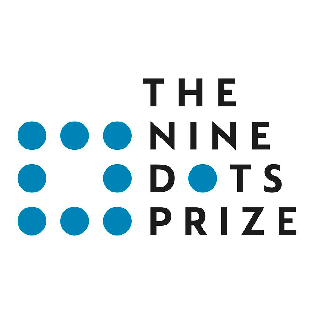 Nine Dots Prize Logo