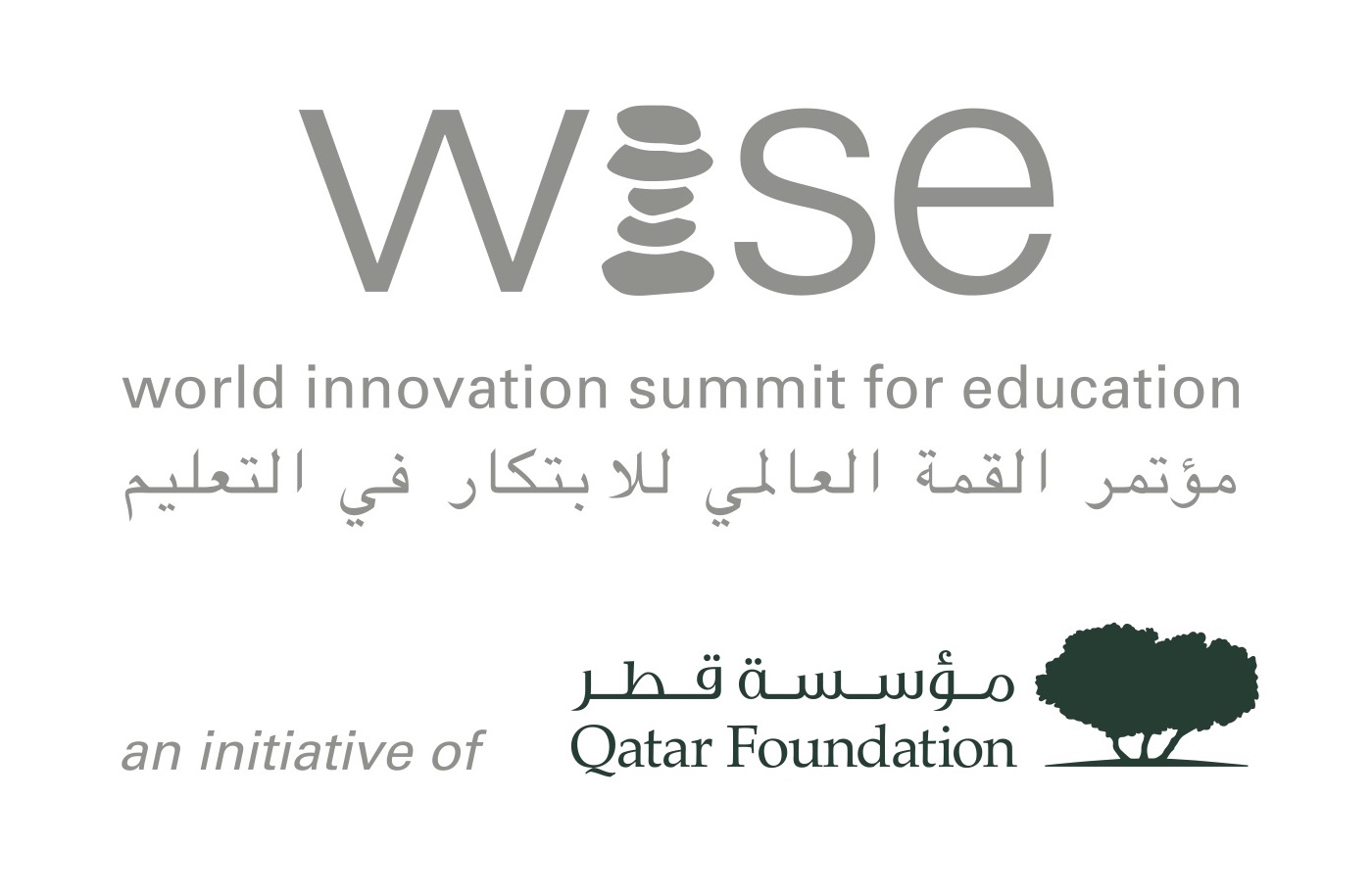 World Innovation Summit for Education Logo