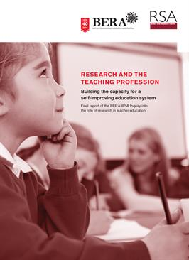 Research and the Teaching Profession: Building the capacity for a self-improving education system