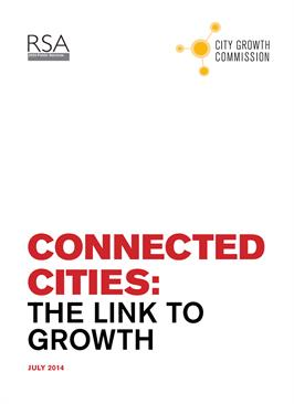 Connected Cities – The link to growth