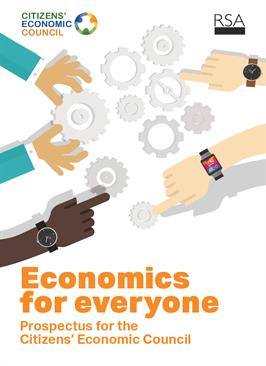 Read the case for the Citizens' Economic Council online