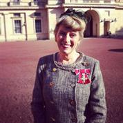 Picture of Dr Jennifer Freeman OBE
