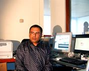 Picture of Niranjan Kamatkar