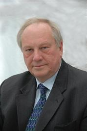 Peter Ashby