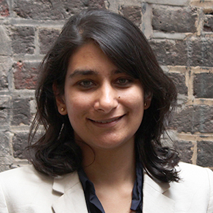 Picture of Reema Patel