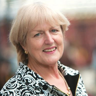 Baroness Barbara Young