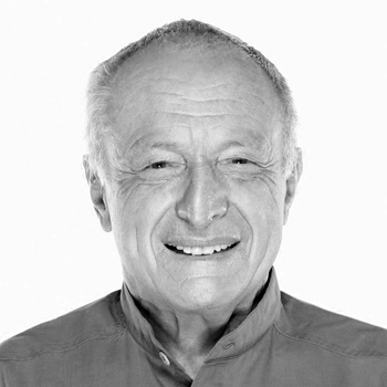 Picture of Richard Rogers