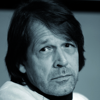 Picture of Peter Saville