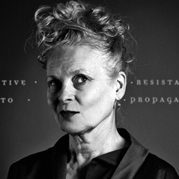 Picture of Dame Vivienne Westwood