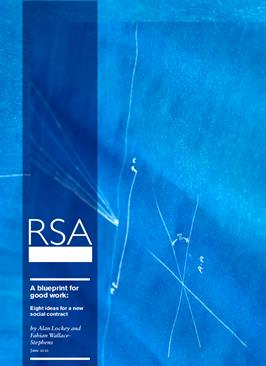 RSA document