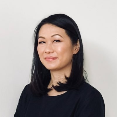 Picture of Dr Michelle Lim