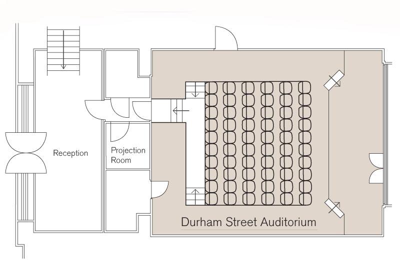 Durham Street Auditorium