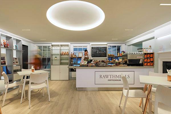 Rawthmells Coffeehouse