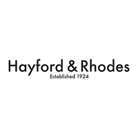 Hayford and Rhodes Logo