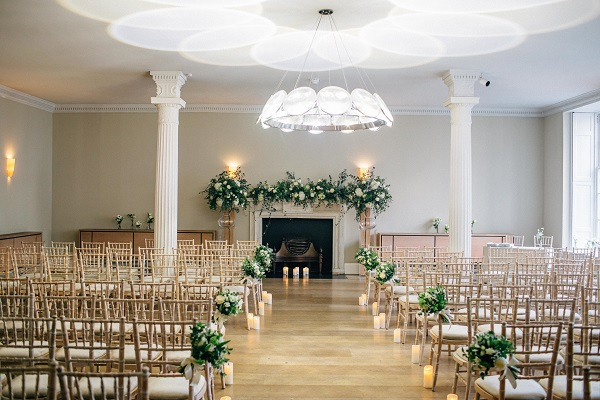 Central London Wedding Venue