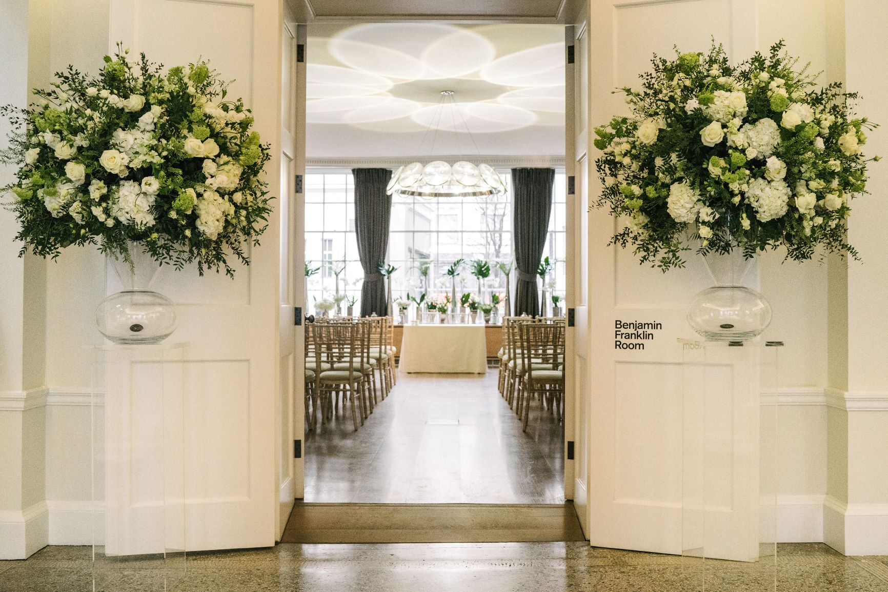 Wedding Venue in Central London