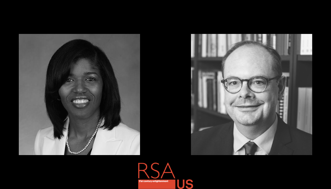 RSA US September Salon | Residential Higher Education in a Time of Heightened Racial Injustice Awareness + Covid-19 (0900 PDT | 1200 EDT | 1700 BST)