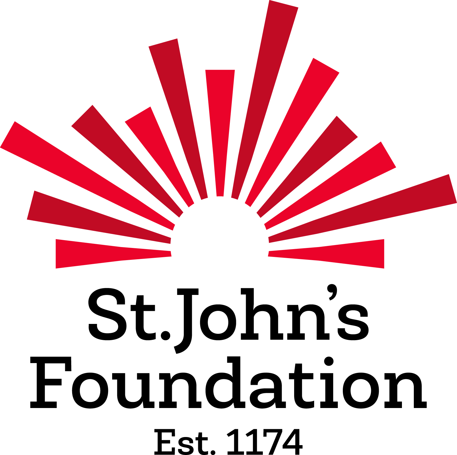 St. John's Foundation Logo