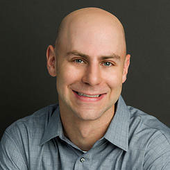 Picture of Adam Grant