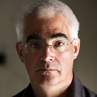 Rt Hon Lord Alistair Darling