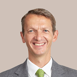 Picture of Andy Haldane