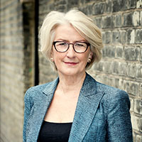 Picture of Ann Pettifor