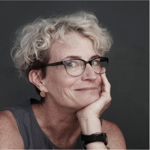 Picture of Ashton Applewhite
