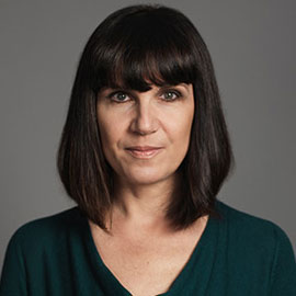 Picture of Catherine Mayer