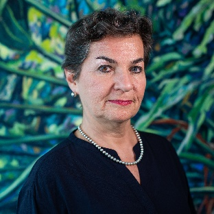 Picture of Christiana Figueres
