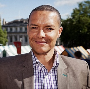 Picture of Clive Lewis